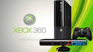 Alquiler de consolas xbox 360 kinect