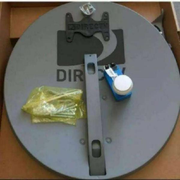 Antena directv nueva en caja