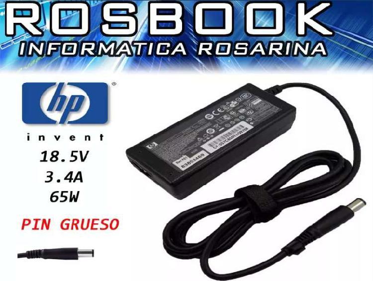 Cargador para notebook y netbook hp dell eurocase noblex
