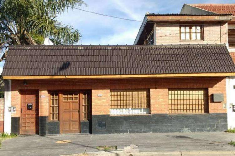 Casa ph en venta en haedo norte