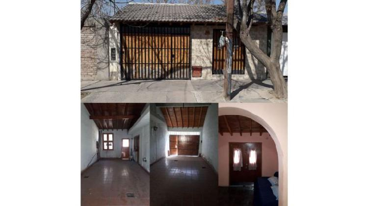 Inmobiliaria romero vende casa en excelente estado valor: