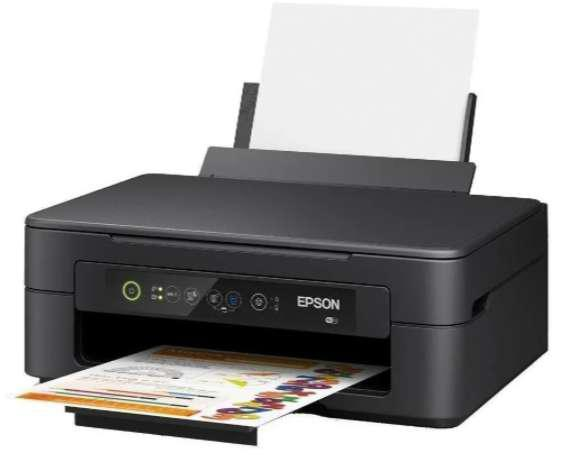 Impresora a color multifunción Epson Expression XP-2101 con