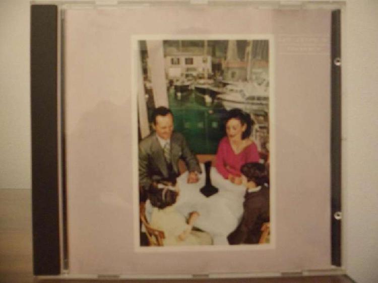 Led zeppelin presence cd
