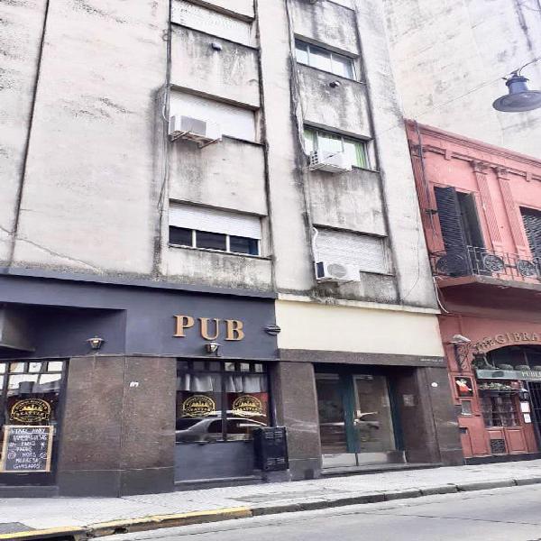 Peru 800 - departamento en venta en san telmo, capital