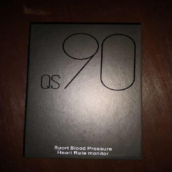 Reloj bluetooth qs 90 nuevo