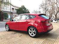 Vendo ford focus 3 linea nueva 2015 2.0 se plus automatico