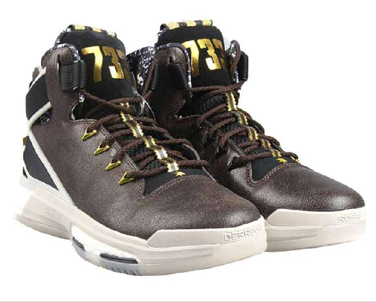 Zapatillas adidas basquet basket derrick rose 6 boost 44 45