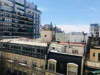 Alquiler departamento 2 ambientes recoleta - $ 27.000
