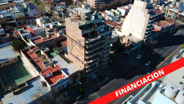 Alvarez thomas 707 - oficina en venta en colegiales, capital