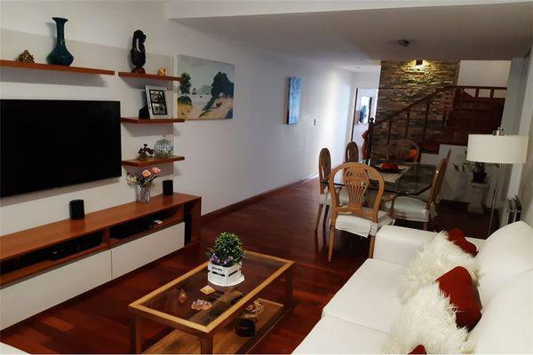 Amenabar 4100 - triplex en venta en nuñez, capital federal