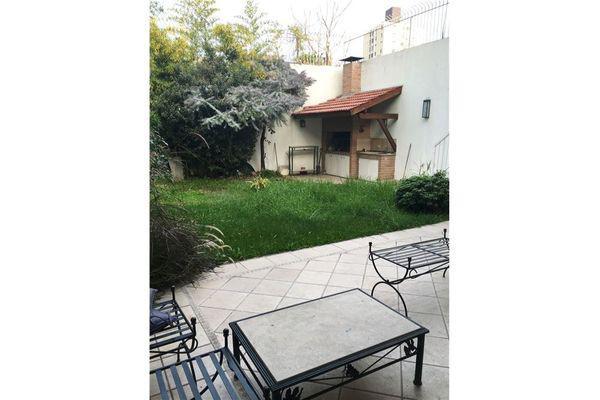 Jorge newbery 3200 - casa en venta en colegiales, capital