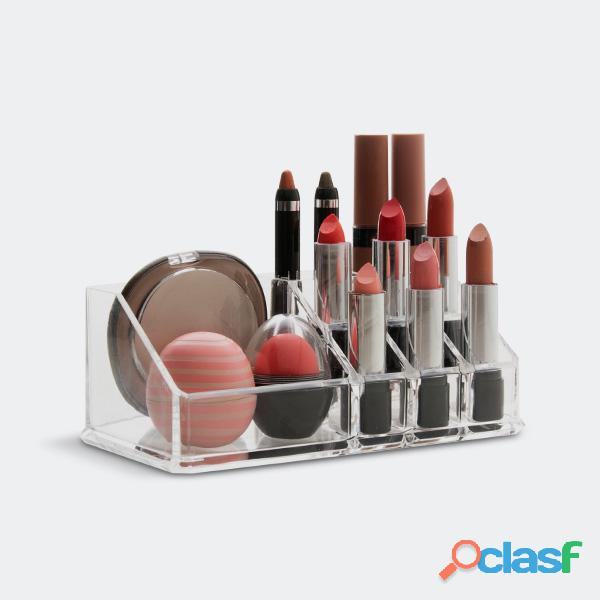 Organizador de maquillaje make up nro 2 acrilico colombraro