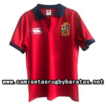 Camiseta rugby british irish lions | 2021 | entrenamiento