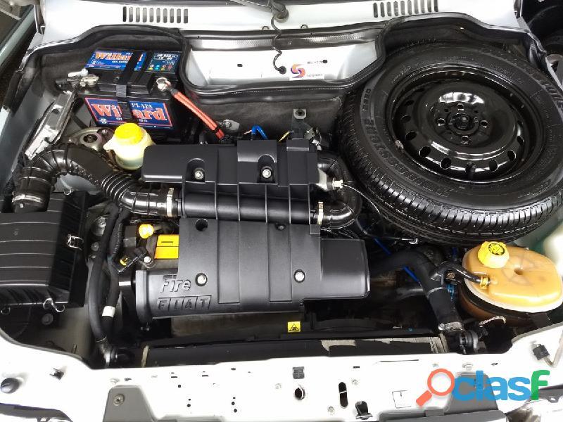 Fiat Uno Fire 1.3 FULL 9