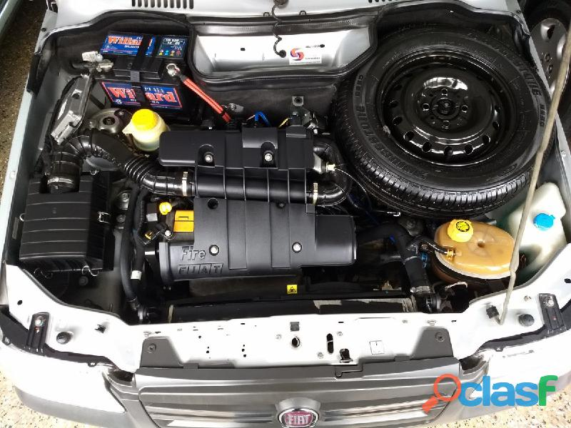 Fiat Uno Fire 1.3 FULL 10