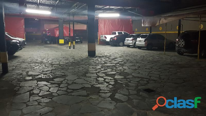 EXCLUSIVO   COCHERA MENSUAL PARA MOTOS 2