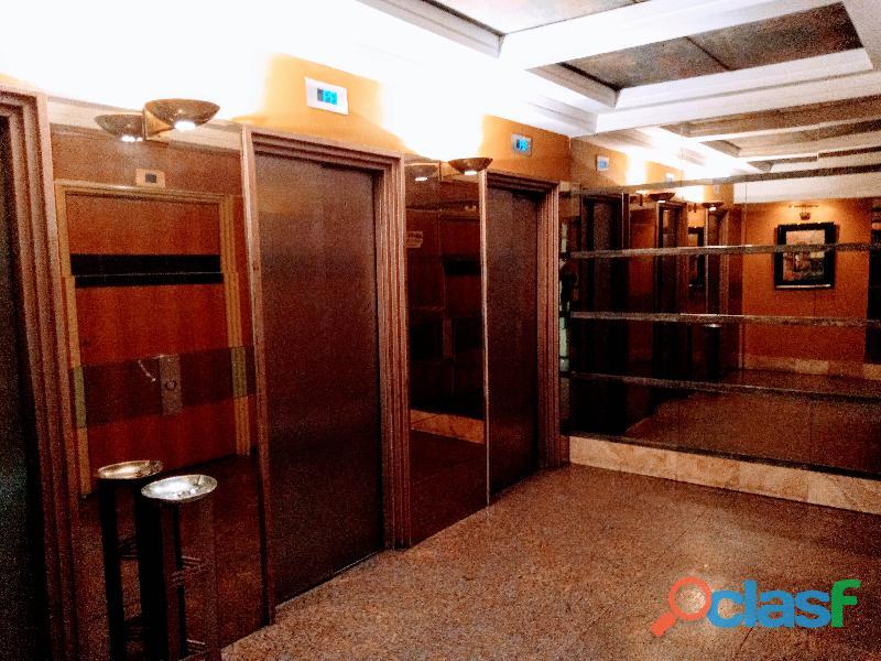 Único departamento externo de 90 m2, 2 Dorm.c/Cochera, en S.Michell! 14