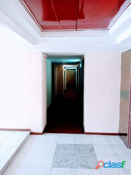 Único departamento externo de 90 m2, 2 Dorm.c/Cochera, en S.Michell! 13