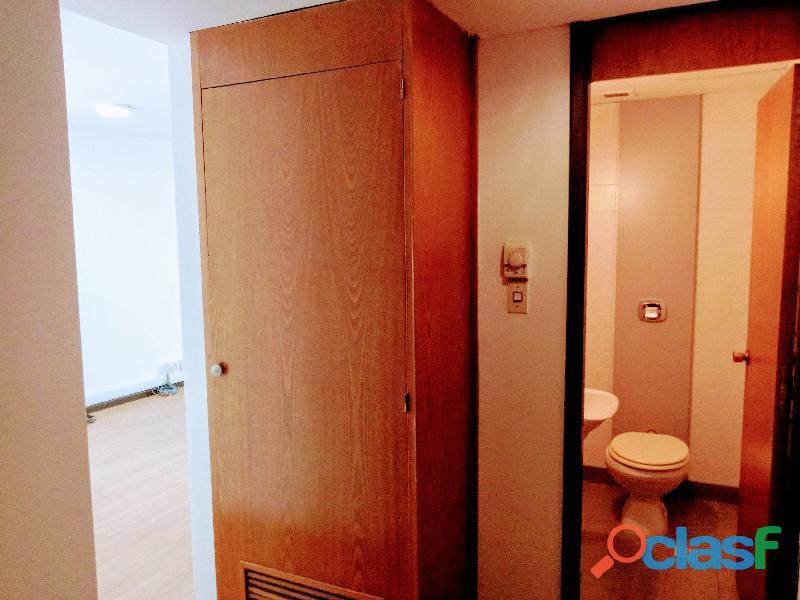 Único departamento externo de 90 m2, 2 Dorm.c/Cochera, en S.Michell! 12