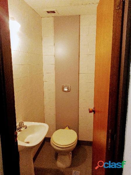 Único departamento externo de 90 m2, 2 Dorm.c/Cochera, en S.Michell! 11