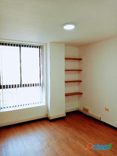 Único departamento externo de 90 m2, 2 Dorm.c/Cochera, en S.Michell! 5