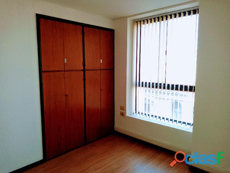 Único departamento externo de 90 m2, 2 Dorm.c/Cochera, en S.Michell! 4