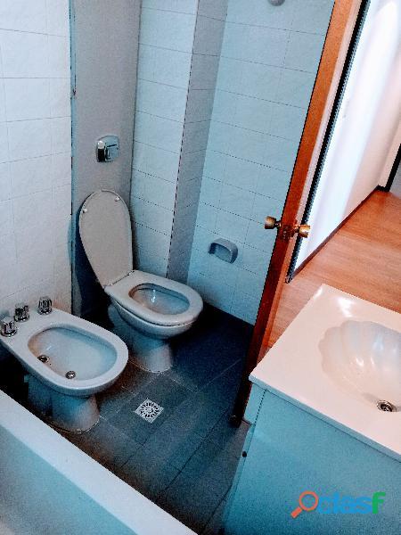 Único departamento externo de 90 m2, 2 Dorm.c/Cochera, en S.Michell! 1