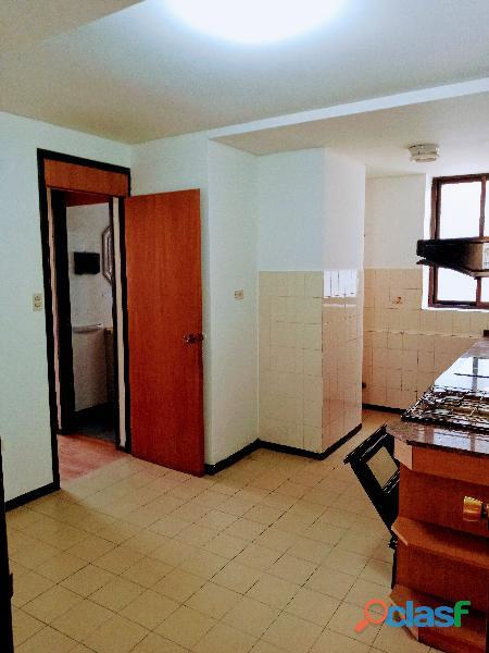 Único departamento externo de 90 m2, 2 Dorm.c/Cochera, en S.Michell! 16