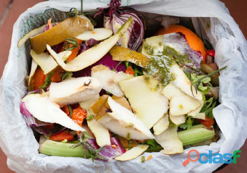 Biocompost   Fertilizante Natural (Genere SU Propio Compost)