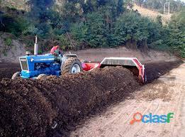 Biocompost   Fertilizante Natural (Genere SU Propio Compost) 2