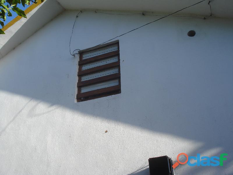 permuto casa en mar de ajo por una casa en zona sur BS AS 14