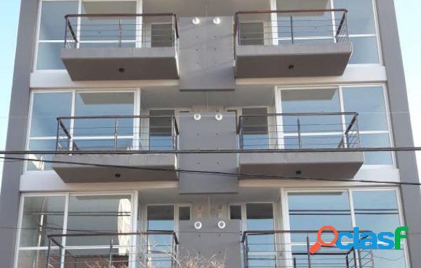 Dto. 2 amb. externo - a estrenar - con terraza propia y cochera - chauvin