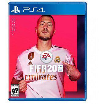 Fifa 20 Ps4 2020 Nuevo Original Físico