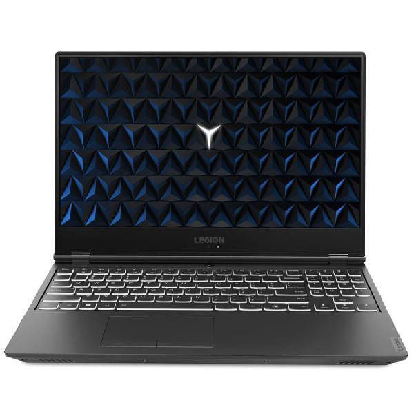 Notebook Gamer Lenovo Legion Y540 i7-9750H 144hz 16 Gb 256