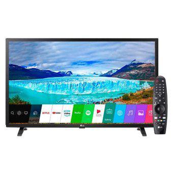 Smart TV Full HD 43' LG 43LM6350PSB FHD-Negro
