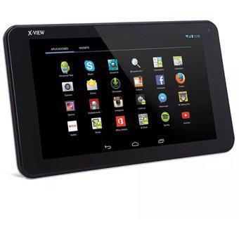 Tablet 7 Pulgadas Xview Neon 16gb Android 8.1 Camara Wifi