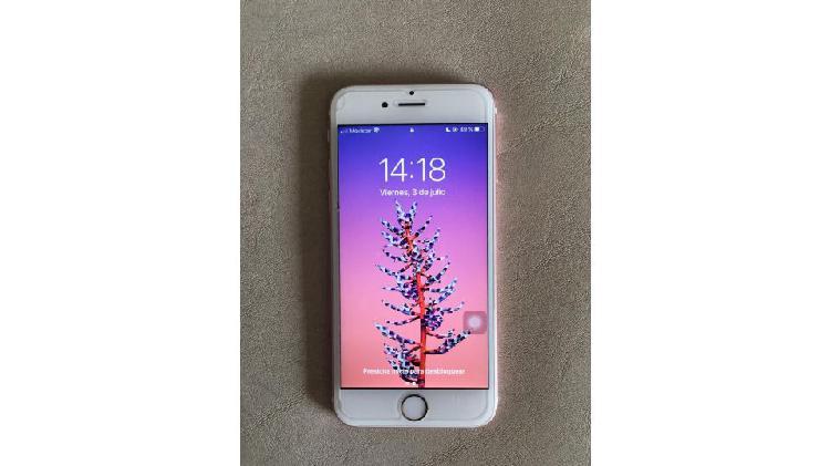 Vendo Iphone 6s de 32 gb, color Rose Gold