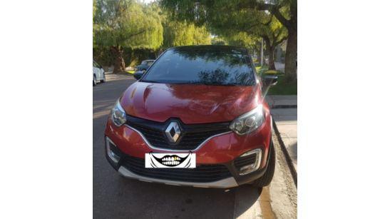 Vendo Renault CAPTUR Intense 2.0
