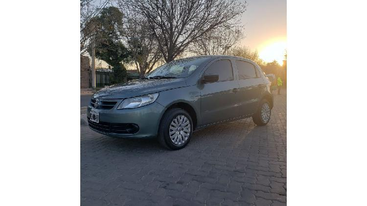 Volkswagen gol trend pack 2011 impecable Permuto