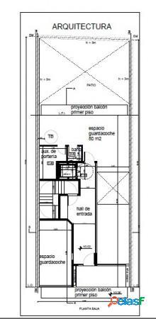 Departamento 3 Ambientes En Construcción Bolivia 2921 1