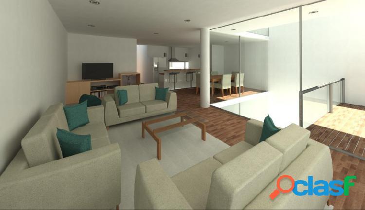 Villa luro, unicos pisos de categoria 4 ambientes a estrenar