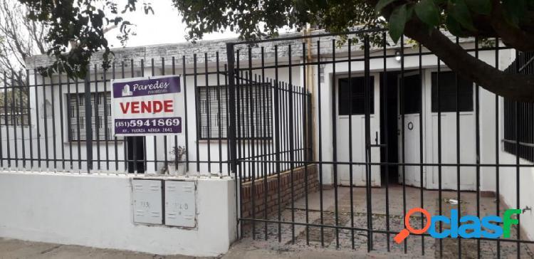 Casa en venta en santa isabel 2 sec 4 dor a metros armada argentina