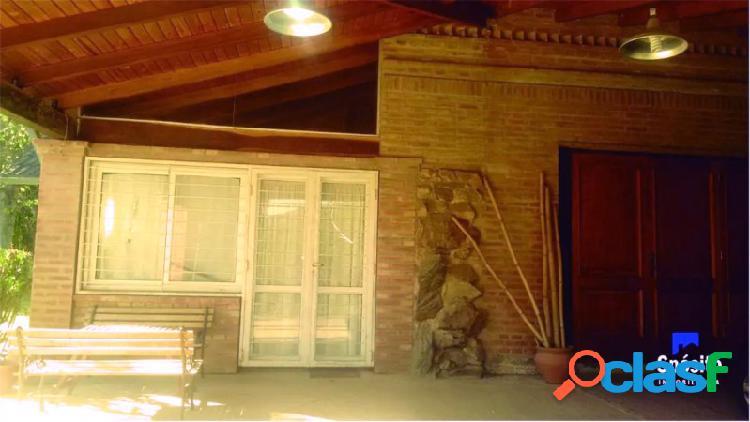 Casa soñada en san antonio de arredondo valle de punilla