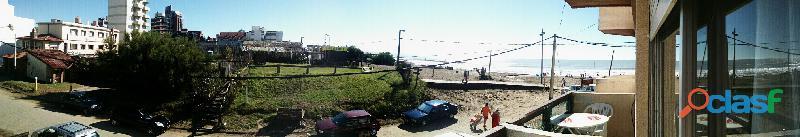 Vendo Dueño Directo Villa Gesell   Centro  Dpto 2 amb. Frente al Mar 4