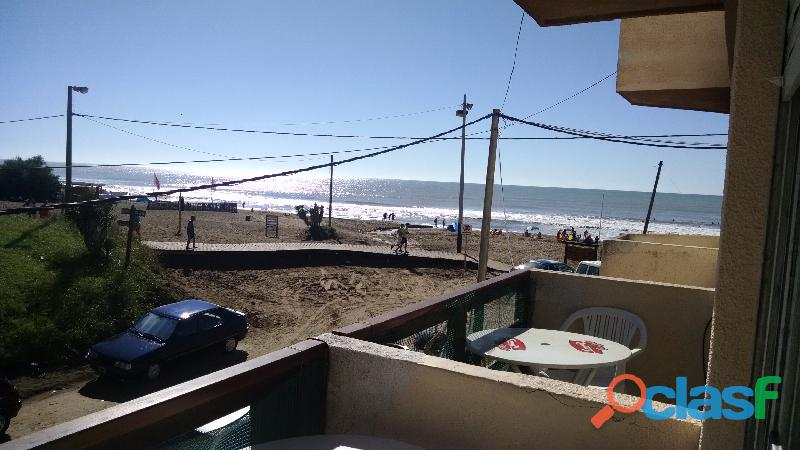 Vendo Dueño Directo Villa Gesell   Centro  Dpto 2 amb. Frente al Mar 5