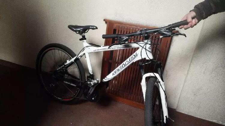 Bicicleta mtb robinson rodado 26