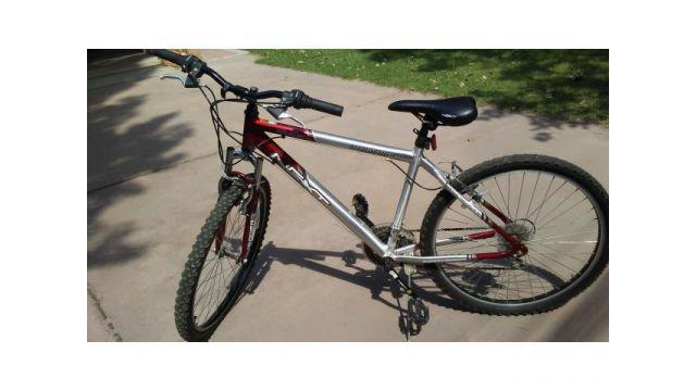 Bicicleta mountainbike