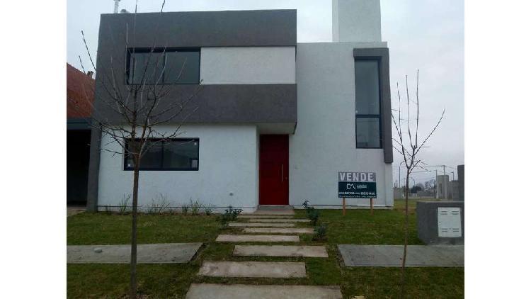 Comarca de villa allende lote / n° 1 - $ 160.000 - casa en