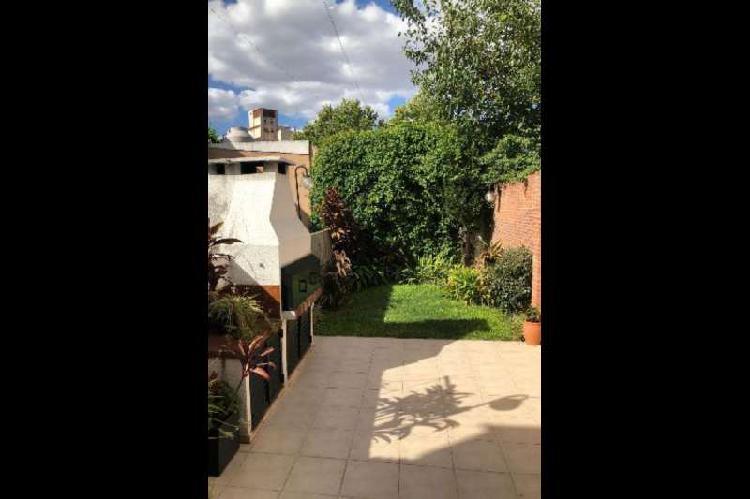 Duplex en venta ramos mejia / la matanza (a001 4004)