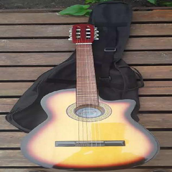 "Oferta"" guitarras electroacusticas"